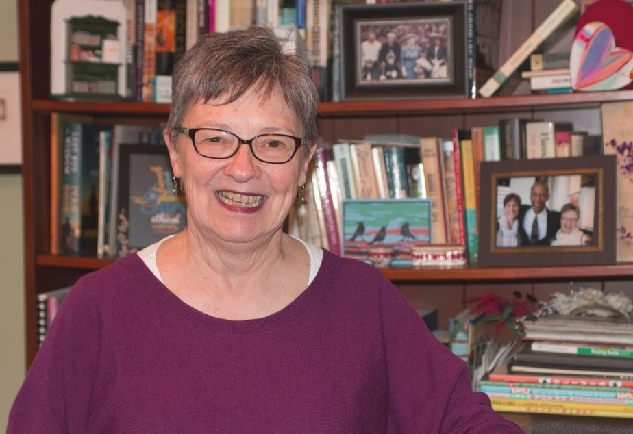 Sara Elward
