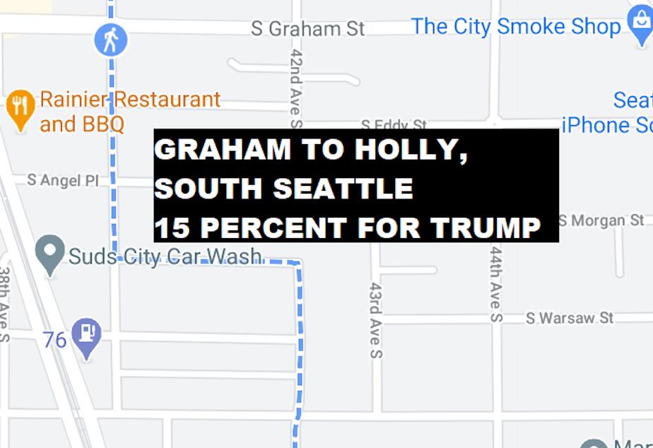 Last One Graham