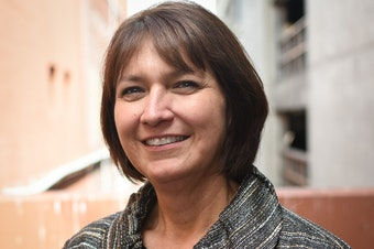 Seattle Public Schools Superintendent Denise Juneau