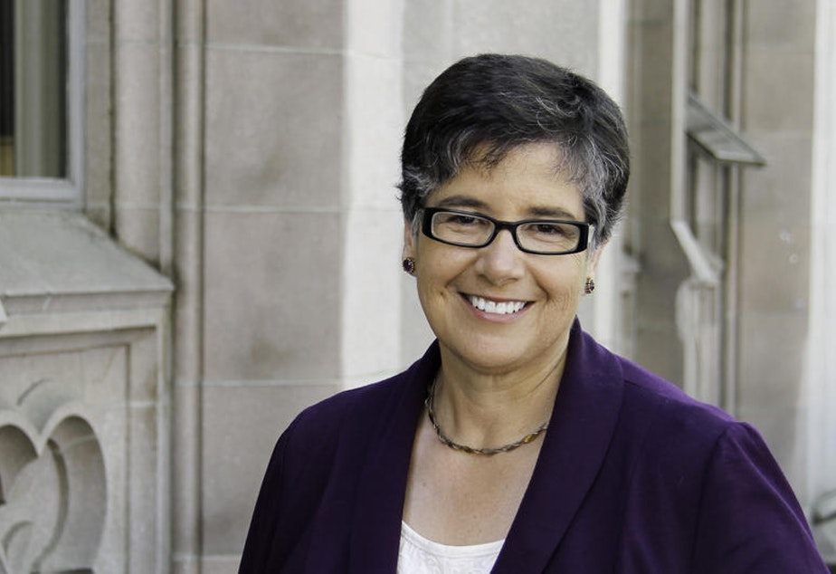University of Washington President Ana Mari Cauce