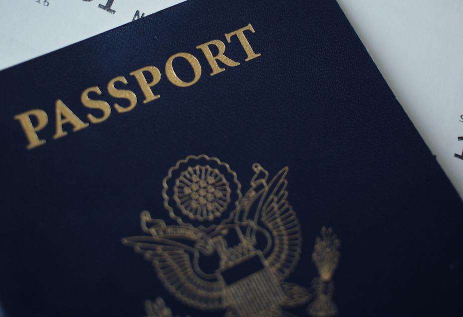 Travel Passport Unsplash Nicole Geri