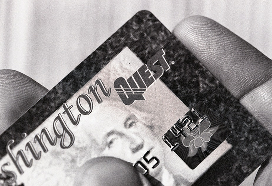 Kuow How Scheduled Food Stamp Reductions Will Affect Washington