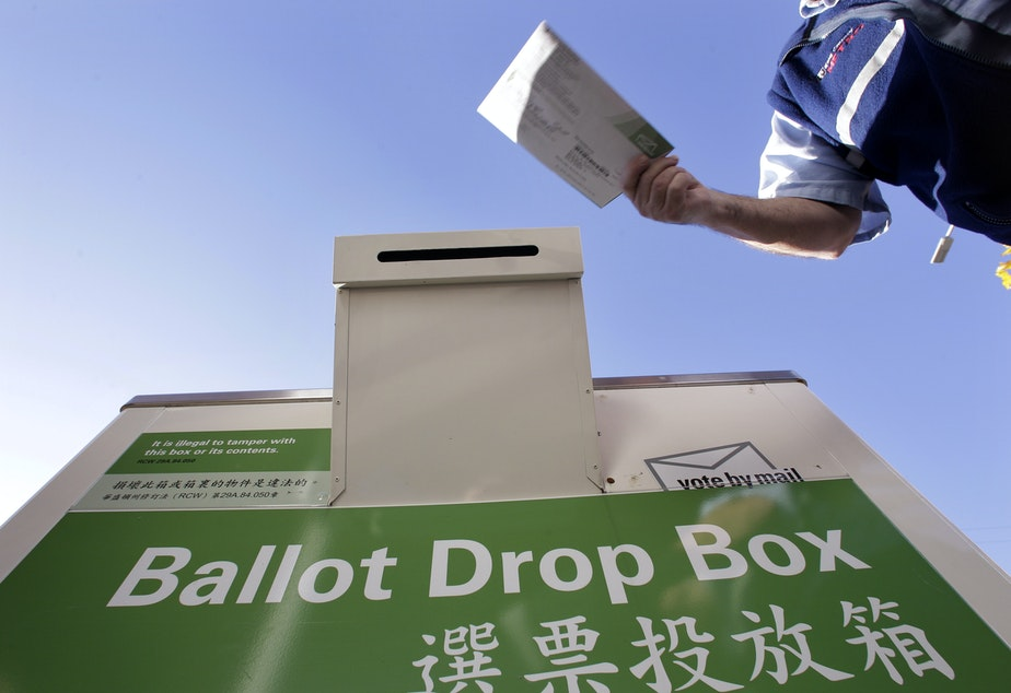 Prepare yourself: This year's local ballot may look overwhelming