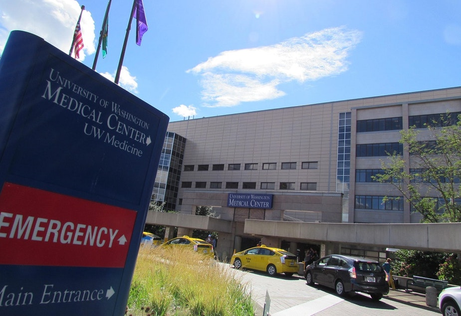 A UWMC employee says researchers have sometimes claimed patient tissues before diagnosis was complete. The medical center is strengthening its policies on this issue.