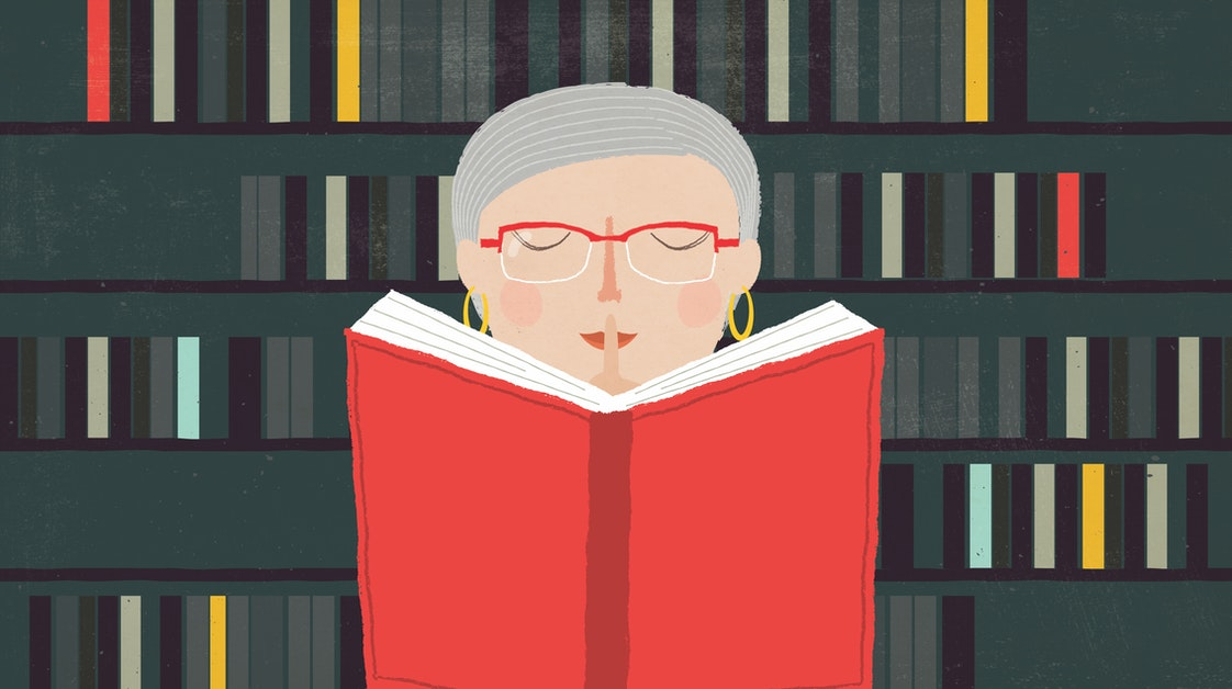 Nancy Pearl's best books of the 2010s