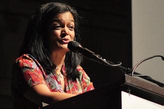 Pramila Jayapal.