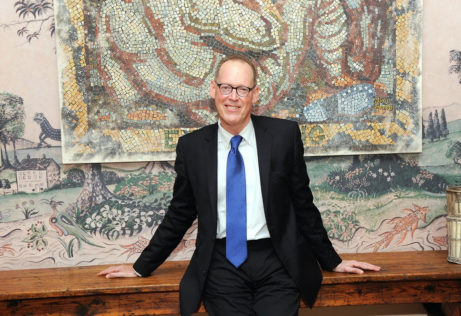 caption: Dr. Paul Farmer, an infectious disease specialist and cofounder of Partners In Health, is the 2020 recipient of the million dollar Berggruen Prize for Philosophy and Culture.