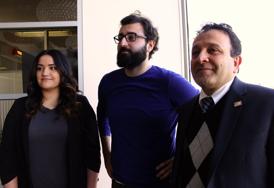 Arshiya Chime, Omid Bagheri, and Hossein Khorram
