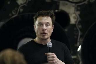 Tesla CEO Elon Musk has agreed to step down as chairman of the electric-car company as part of a settlement to resolve a securities fraud charge lobbed by the SEC on Thursday.