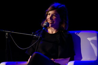 Carrie Brownstein at The Neptune Theatre.