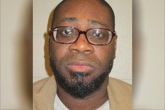 llen Eugene Gregory was sentenced to death for the 1996 rape and murder of Geneine Harshfield in Pierce County, Washington.