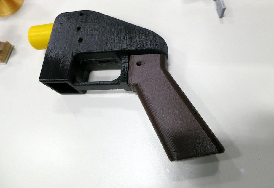 3d gun blueprints pdf