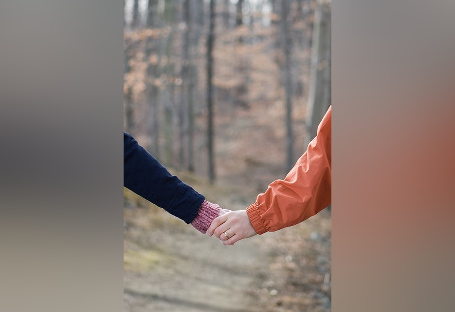 caption: Drs. John and Julie Gottman share their secrets to lasting love.