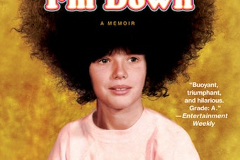 """The cover of Mishna Wolff's book, """"I'm Down,"""" about growing up as a white girl in South Seattle."""