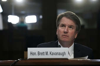 Supreme Court nominee Brett Kavanaugh will testify before the Senate Judiciary Committee tomorrow, along with Dr Christine Blasey Ford.