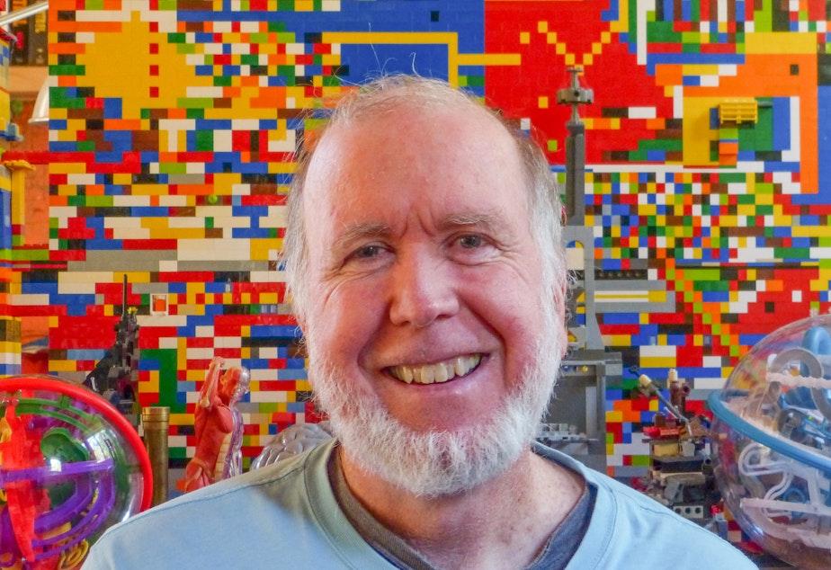 caption: Kevin Kelly