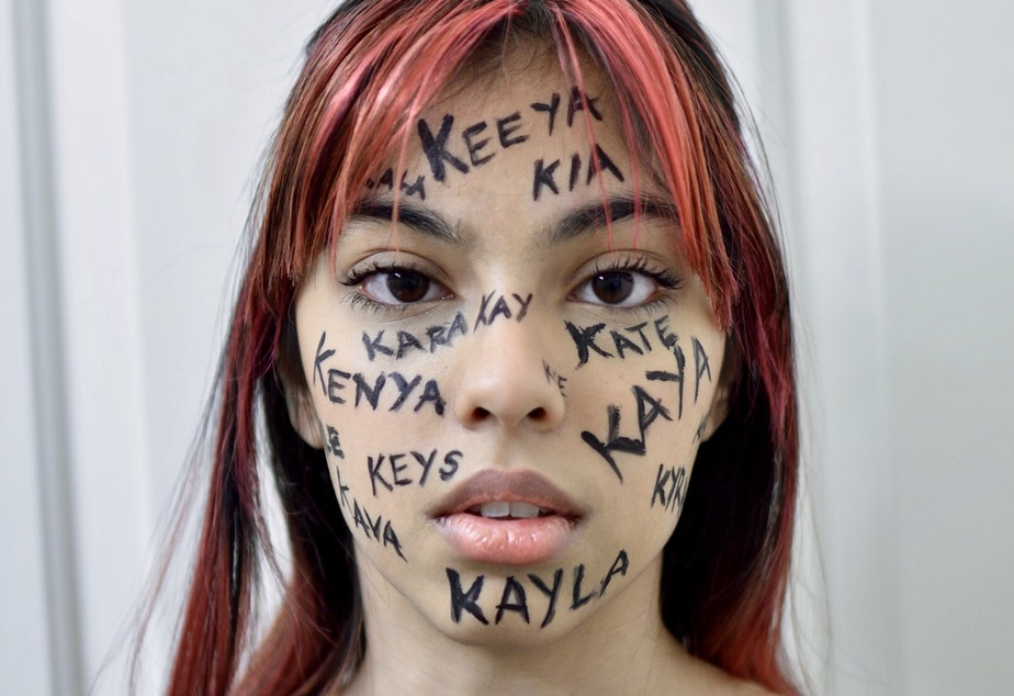 Keya Roy is used to people mispronouncing her name. She usually brushes it off, but should she?
