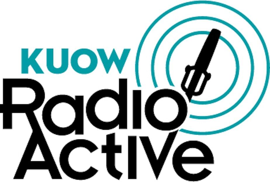 Kuow Ra Logo Color