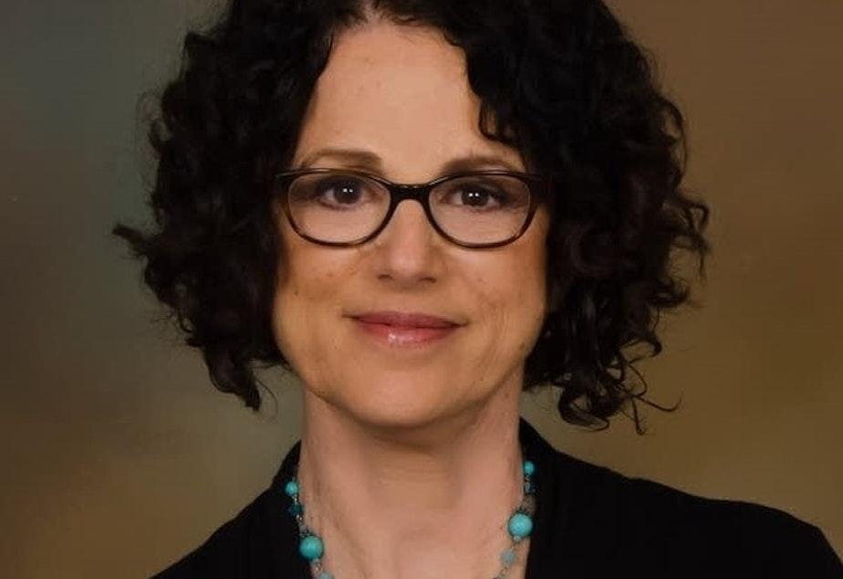 Author Robin DiAngelo