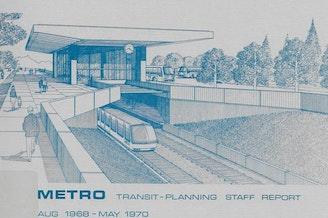 Metro Transit as envisioned by Forward Thrust.