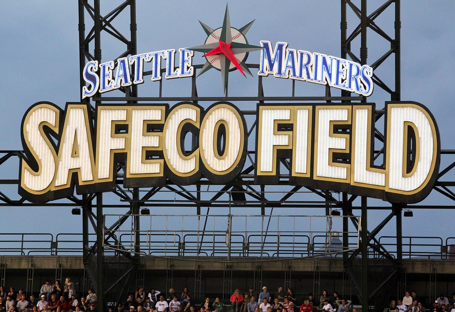 Safeco Car Insurance: Seattle On Safeco Field Name Change: Meh