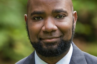 Nathan Bowling, Washington state's Teacher of the Year in 2016