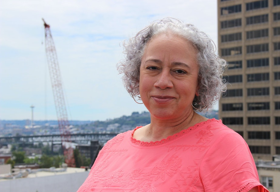 Kuow Not Here In Seattle An African American Therapist Reacts