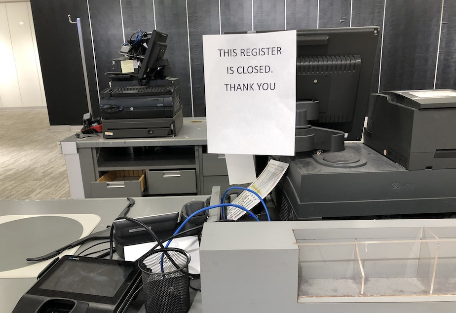 caption: Yes, this register is very, very closed.