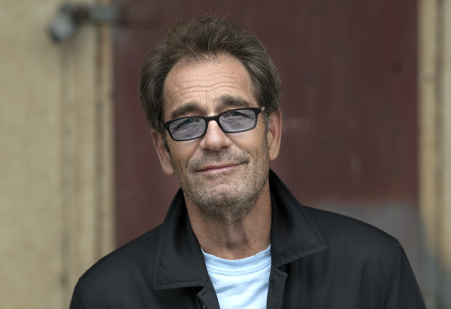 caption: <em>Weather </em>is the first record of original music from <em>Huey Lewis & The News</em> in nearly 20 years.