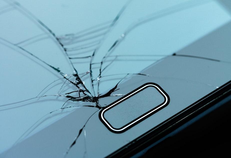 Quitting a phone: easier said than done.
