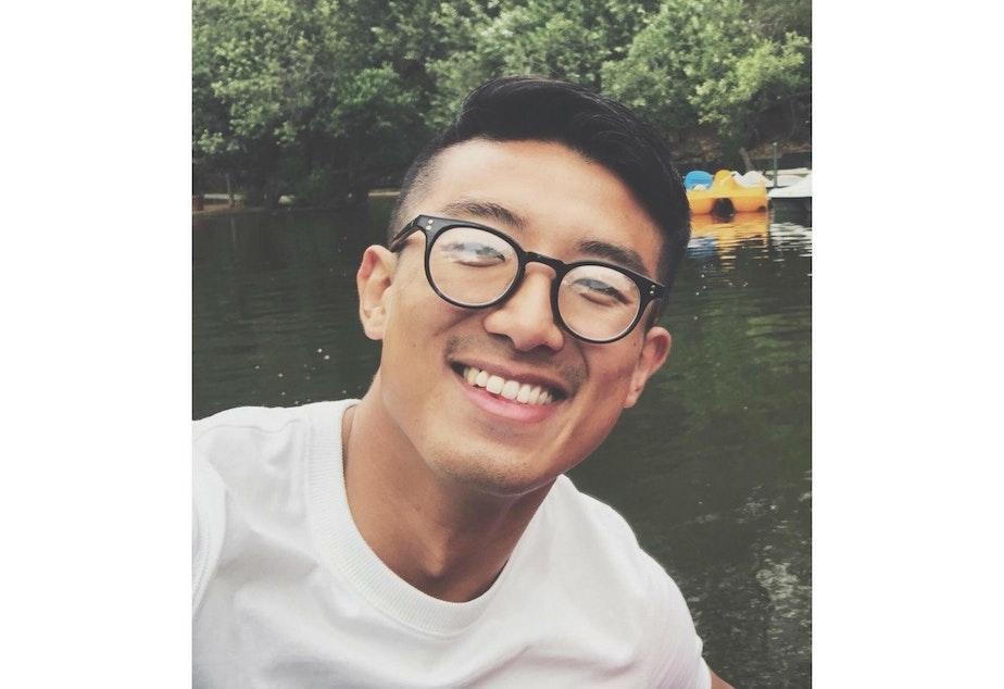 caption: Jin Park