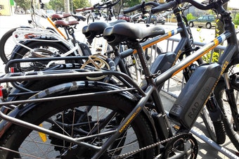 Electric bikes are now part of the $100 billion trade war raging between China and the United States.