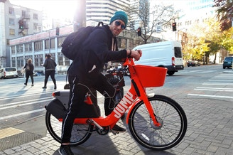KUOW - Seattle: Scooters are dangerous  Tacoma: Wheeeee!