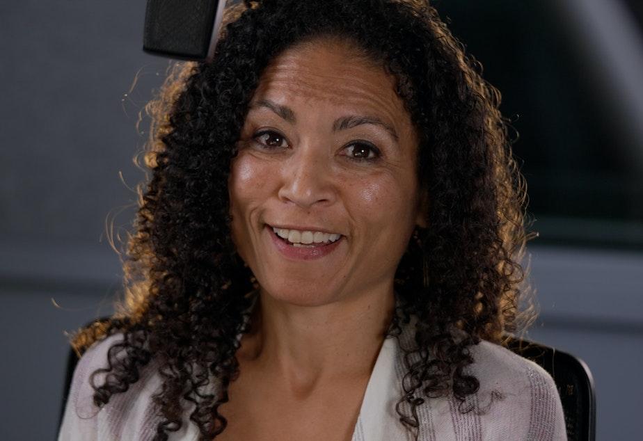 Gretchen Yanover