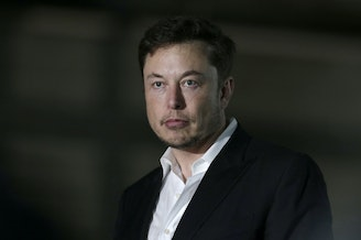 The U.S. Securities and Exchange Commission filed a lawsuit Thursday against Tesla CEO Elon Musk accusing him of securities fraud.