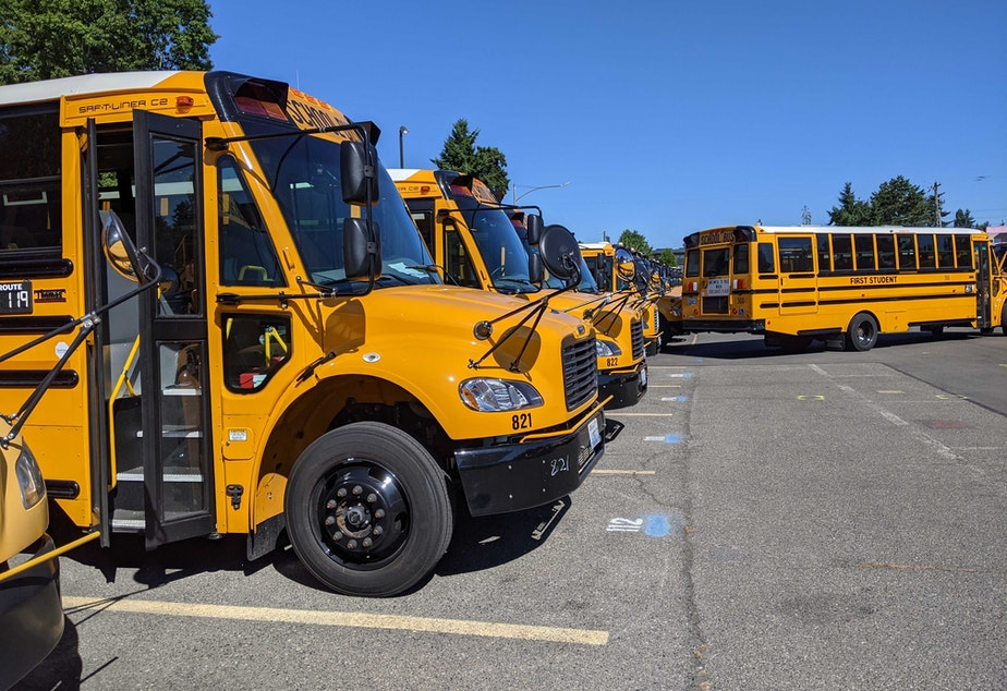 SPS Buses 0921