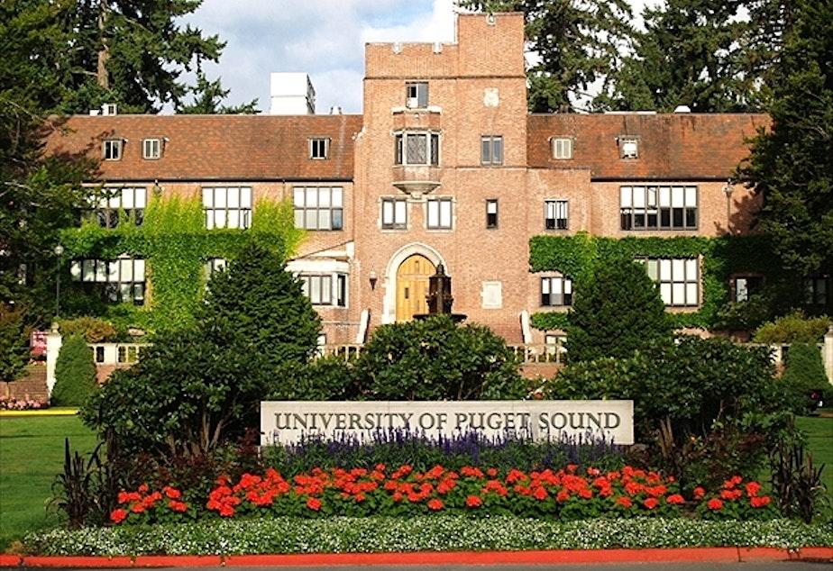 Image result for University of Puget Sound