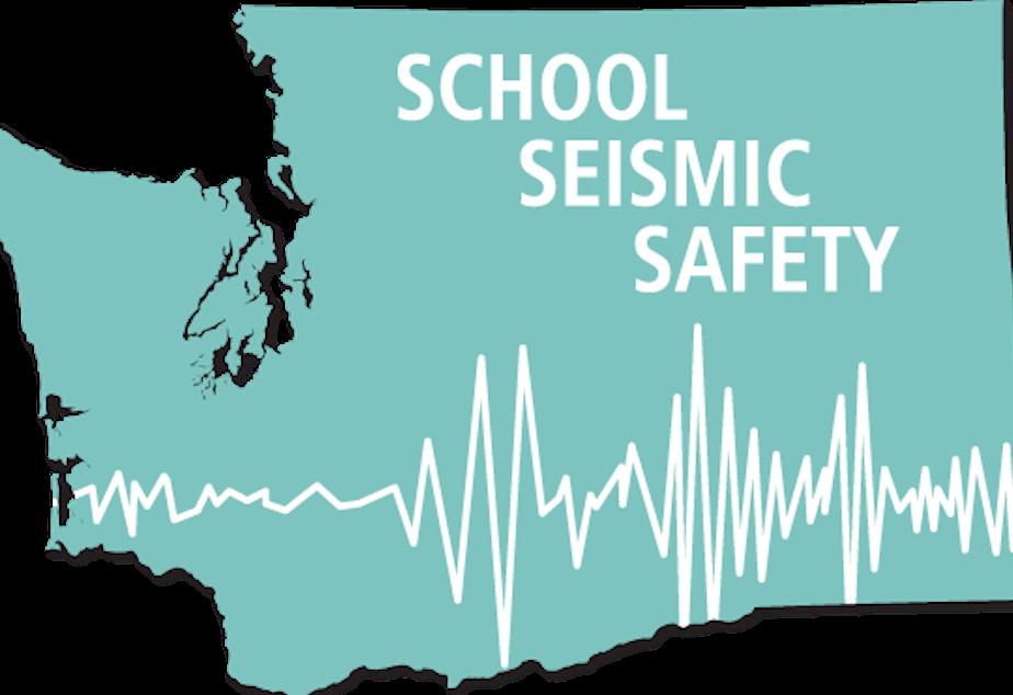caption: School Seismic Safety