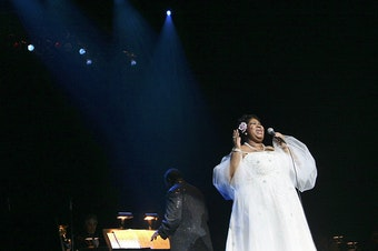 "Aretha Franklin's music regularly disclosed a vulnerability and insecurity residing within the head that wore the ""Queen of Soul"" crown."