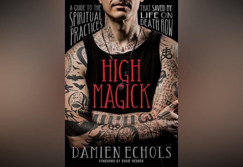 High Magick Cover Sounds True