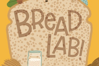 Readers to Eaters wants to build literacy through food. The publishing company's latest book looks at bread making, microbes, and flavor.