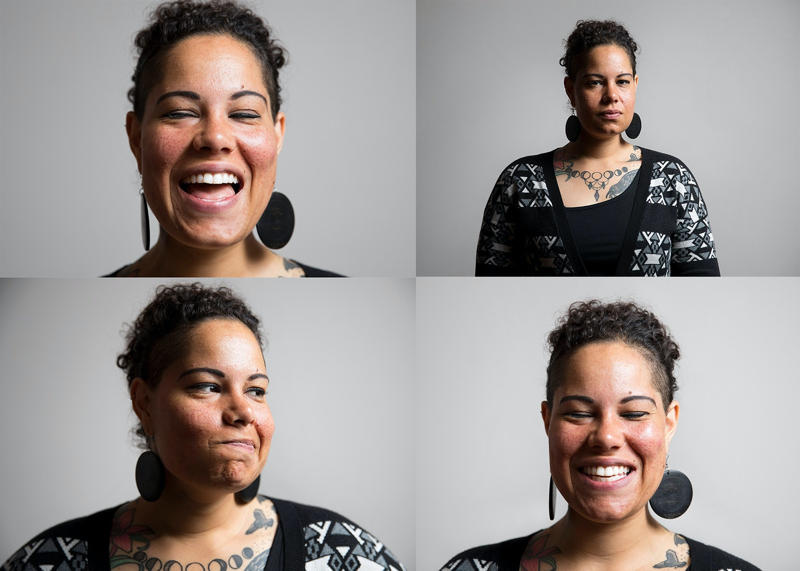 Nikkita Oliver: Let's find the will to meet progressive words with action