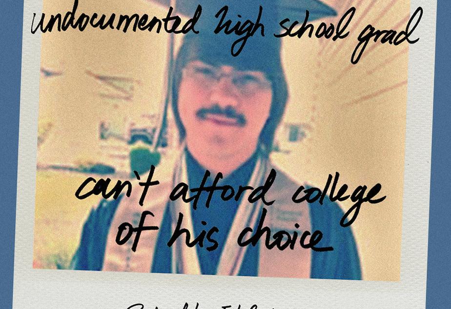 caption: Snapshots 2012 | A DREAMer's dream college