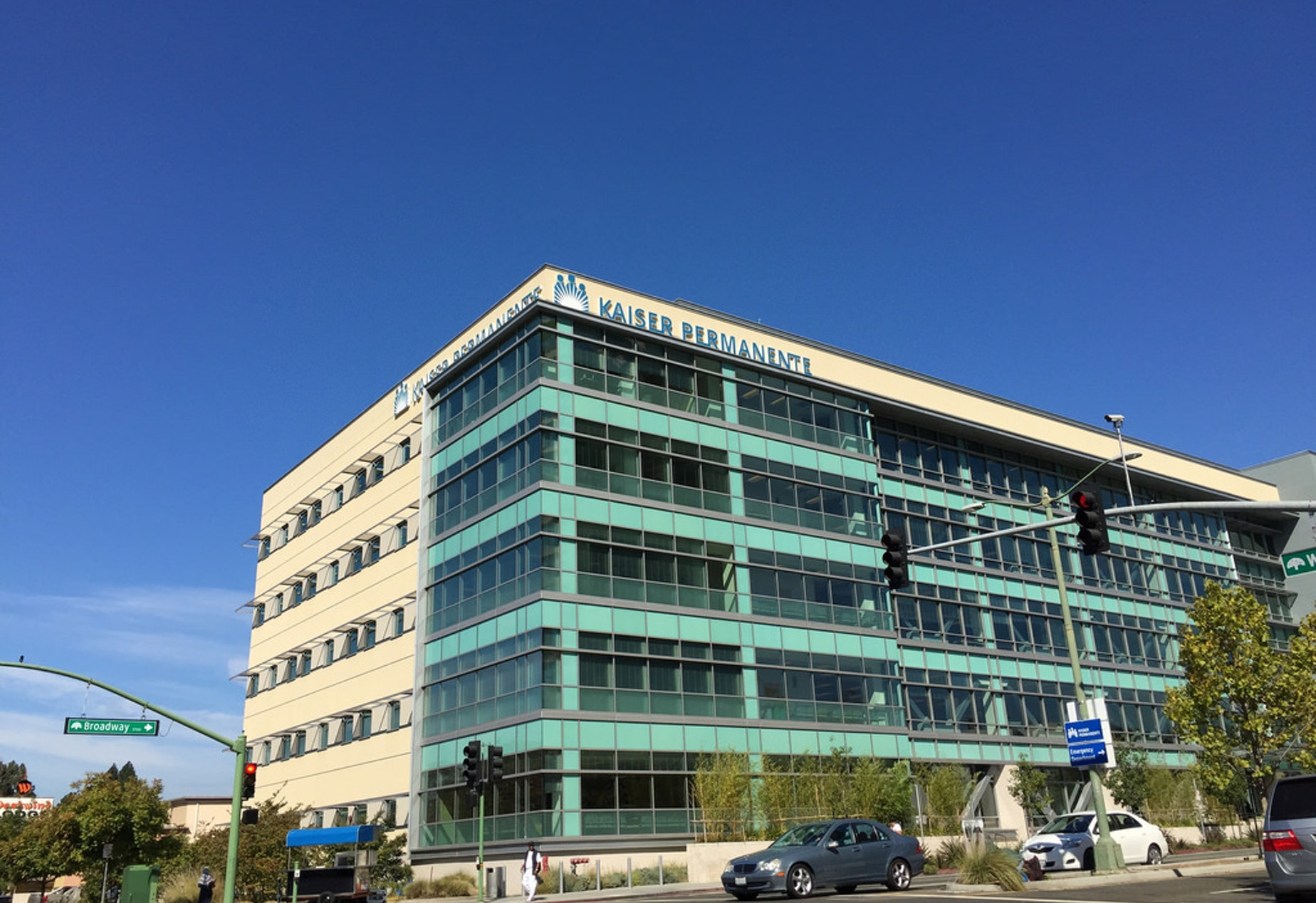 Group Health Cooperative to Join Kaiser Permanente