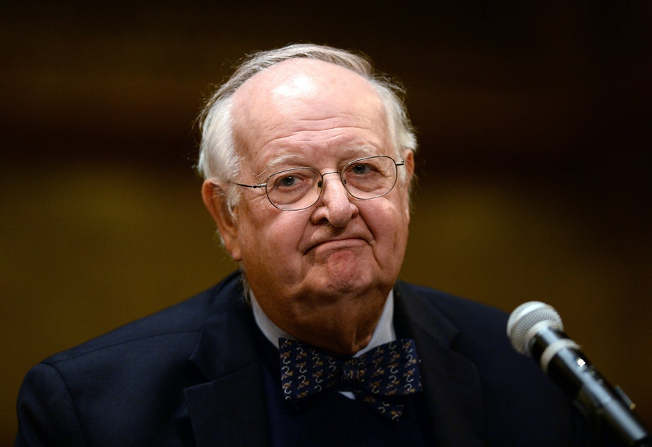 "caption: The Nobel Prize-winning economist Angus Deaton was recently one of the speakers at a panel, ""Beyond GDP."""